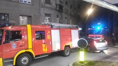 požar vatra vatrogasci