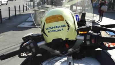 policija, saobraćajna policija