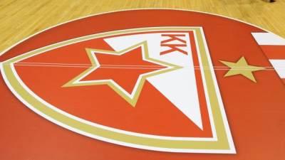 KK Crvena zvezda, zvezda, logo zvezde, grb zvezde