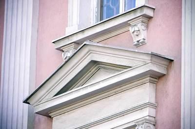 fasade, zgrade, emotikon, fasada, zgrada, kuća, prozor, prozori,