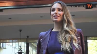 Nina Seničar, glumice, lepotice, mondo tv, tv lica