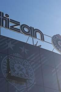 Stadion Partizana, Partizan