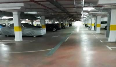 garaža siti kvart