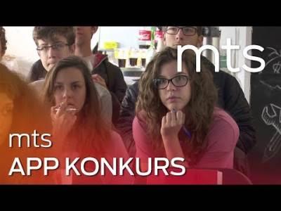 mts App konkurs u Startit centru