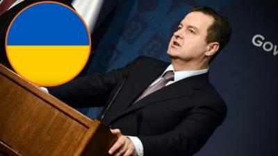 ivica dačić ukrajina srbija i ukrajina