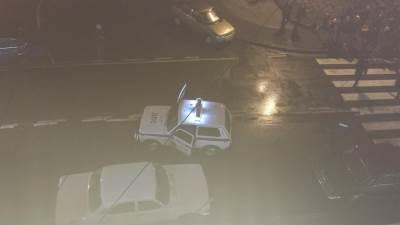 ruska policija, film, centgar beograda,