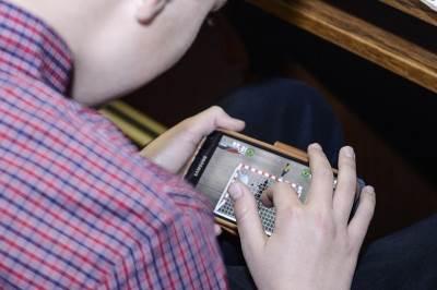 smartfon, video igre