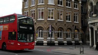 London je uvek odličan izbor, London grad, Grad, London ulice, London centar