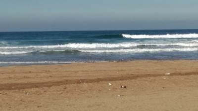 Maroko, Kazablanka, okean, Atlantski okean