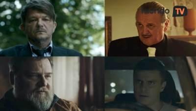 serije, glumci, mondo tv
