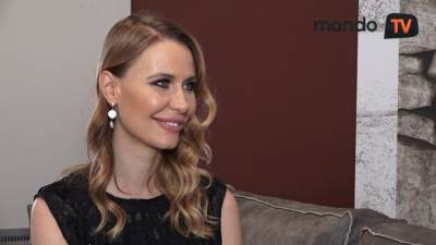 BIljana Obradović, lepotice, mondo tv