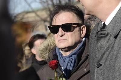 oliver ivanović sahrana, branislav lečić