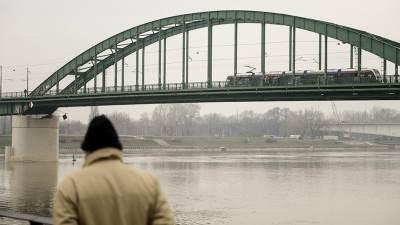 savski most, novi savski most, siniša mali,