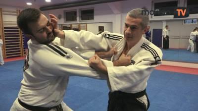 aikido, sport, mondo tv