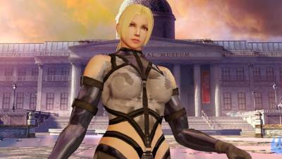 Tekken, Tekken Mobile, Nina Williams, Nina Vilijams