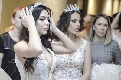 helena topalović, sajam venčanja, venčanice, vančanica,