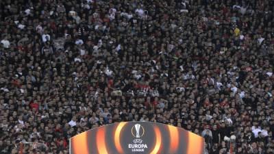 navijači delije liga evrope
