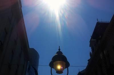 sijalica, ulicna lampa,