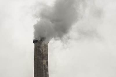 toplana, grejanje, grejna sezona, zima, dim, dimnjak,