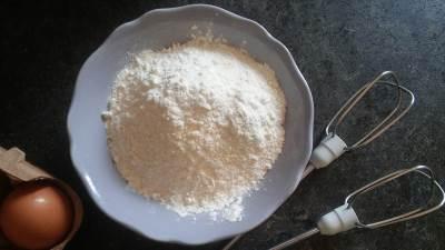brašno, kuvanje, kolači