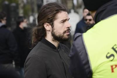 Vukašin Marković, nebojša glogovac sahrana,