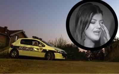 Jelena Marjanović, Zoran Marjanović, Jelena Krsmanović, pevačica, ubistvo pevačice