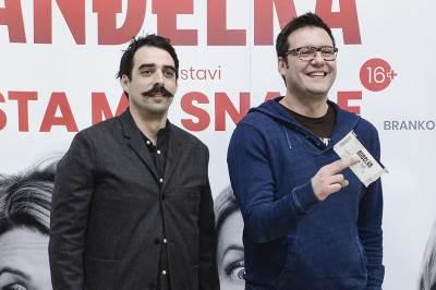 Nikola Škorić i Dejan Ćirjaković