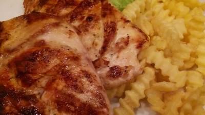 piletina, meso, brza hrana, fast food, hrana
