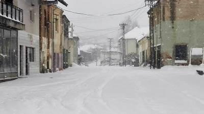 jug srbije, sneg, vreme, mećava