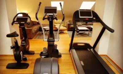 teretana, vežbanje