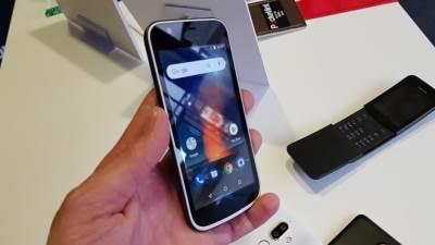 Nokia 1 cena u Srbiji, kupovina, prodaja, Nokia 1 MWC 2018