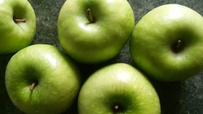 jabuke, voće