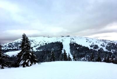 kopaonik, planina, zimovanje,
