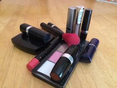 šminka, šminkanje