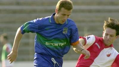 Ilija Stolica i Aleksandar Gruber