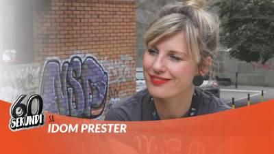 Lolobriđida, bend, muzika, 60 sekundi, Ida Prester