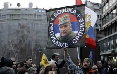 kosovski pogrom, martovski pogrom, litija,