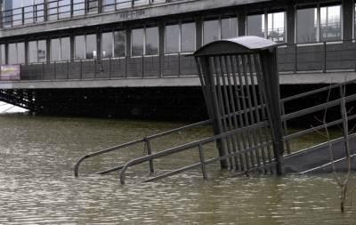 reka sava, vodostaj, porast nivoa, nivo reke save, poplave