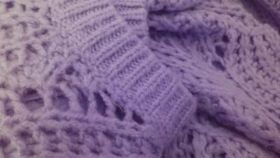 vuna, džemper