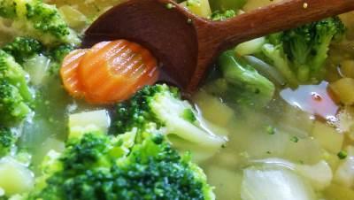 čorba, povrće, kuvano, kuvanje