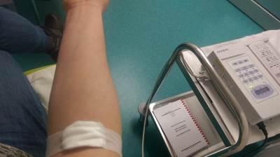 krv davaoci vađenje krvi bolnica ambulanta lekar zdravstvo