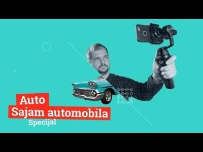 sajam automobila, bg car show, motopassion, električni automobili, hibridni automobili, električni skuteri, električni bicikli