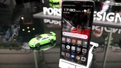 Porsche Design Huawei Mate RS cena u Srbiji, prodaja, kupovina