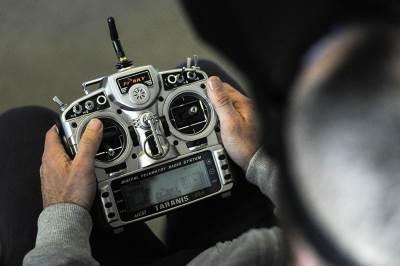 dron, dronovi, trka dronova, game of drones