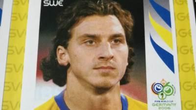 Zlatan Ibrahimović