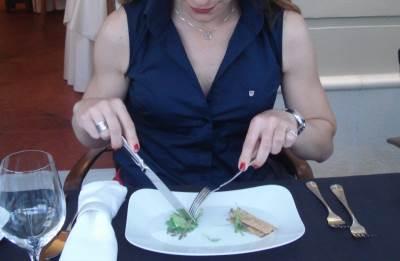dijeta, hrana, jelo, salata