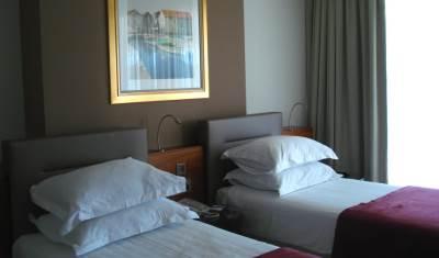 hotel, soba, jastuk, jastuci, krevet, kreveti