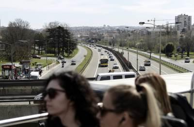autokomanda, niški autoput, auto put, saobraćaj