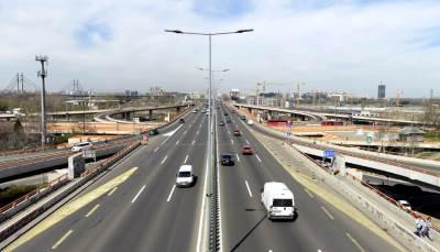 mostar, mostarska petlja, autoput, auto put, saobraćaj
