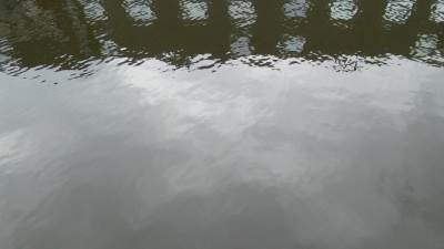 reka, kanal